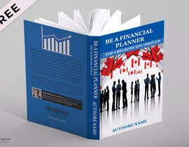 "#109 pёr Book Cover. ""Top 5 Reasons You Should Be A Financial Planner"" nga Akheruzzaman2222"