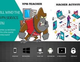#46 para Hero Image for Website Homepage por KashifHussain78