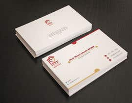 #31 pёr Need Brand Identity (ISAHC) nga muhammadw4h33d