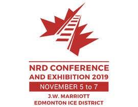 #8 za Conference logo od DiponkarDas