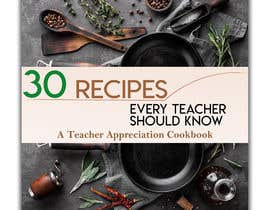 #30 for Cookbook - Book Cover Contest by Anojka