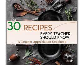 #30 pёr Cookbook - Book Cover Contest nga Anojka