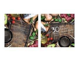 #82 pёr Cookbook - Book Cover Contest nga bengbengs