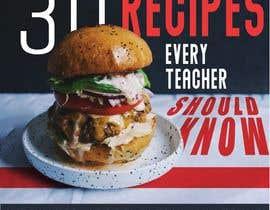 #40 for Cookbook - Book Cover Contest by abdallaelhosini