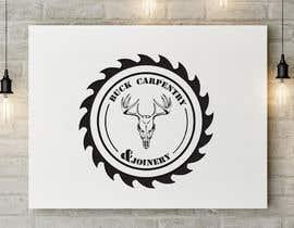 #31 pёr Logo for carpentry business - should be a straightforward job nga mdsairukhrahman7