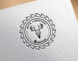 #32 pёr Logo for carpentry business - should be a straightforward job nga mdsairukhrahman7