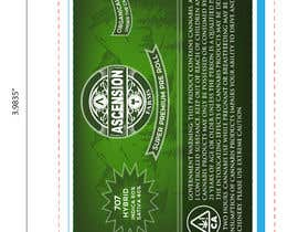 #17 za Label for Small Pagkage od AR1069