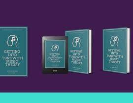 #14 za E-book cover Artwork od piveterr4