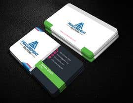 #186 untuk Competition for the Best Business Card Design oleh Sujon989