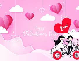 #1 for Create a design for Valentines related with cycling. by javednagor