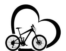 #6 for Create a design for Valentines related with cycling. by Rabeeltoor1