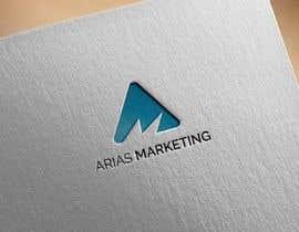 """#26 za Build Logo """"Arias Marketing"""" od zuhaalunlu"""