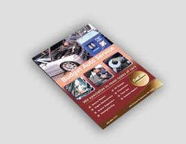#74 pёr I need flyer for auto reapir nga beaumasud65