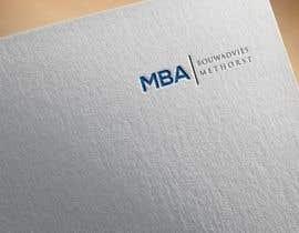monirhossian0987 tarafından Redesign Logo MBA için no 235