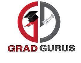 #12 za I need a logo designed for my new page - Grad Gurus od musaidgujjar2