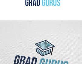 #23 za I need a logo designed for my new page - Grad Gurus od alhassan7737