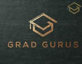 #28 za I need a logo designed for my new page - Grad Gurus od alhassan7737