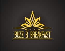 #23 za Buzz and Breakfast or Buzz n Breakfast Logo od EDUARCHEE