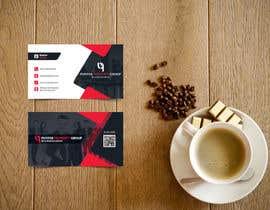 #53 za Need a modern professional Real Estate Logo & Business card layout od logocountry