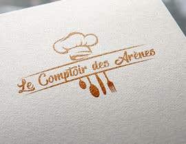 #4 za Logo for a restaurant od albab8921