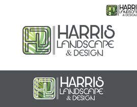 #33 pёr Design A Logo For A Landscaping Company nga AshishMomin786