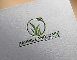 #28 pёr Design A Logo For A Landscaping Company nga hossainsharif893