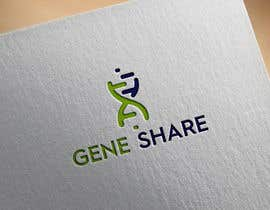 #207 pёr Logo Design for Free Anonymous Genetic Sequencing company nga mamunmeziitbd