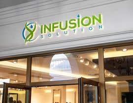 #1247 za i need a logo for medspa/infusion center od DarkCode990