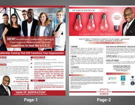 #26 pёr Corporate Training Flyer nga creativetahid