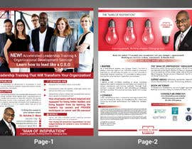 #28 pёr Corporate Training Flyer nga creativetahid