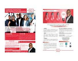 #30 pёr Corporate Training Flyer nga agungwan5