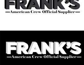 #38 for Franks (American Crew Official Supplier) af IamChrisss