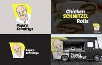 """Graphic Design Intrarea #49 pentru concursul """"FAST FOOD LOGO!! """""""