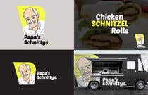Graphic Design Entri Kontes #49 untuk FAST FOOD LOGO!!