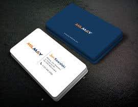 #33 za Make a logo + business card od shdmnshkb
