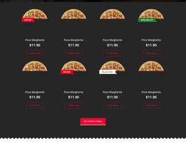 #41 za Make a Photoshop File for Website First UI 1- Landing Page od voktowkumar