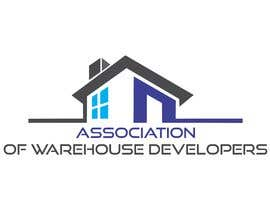 #32 za Design a logo for Association of Warehouse Developers od iwebstudioindia