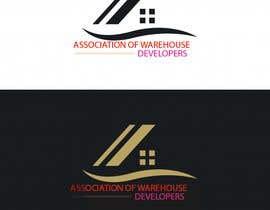 #7 za Design a logo for Association of Warehouse Developers od eclipssazzad11