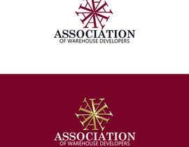 #51 za Design a logo for Association of Warehouse Developers od mohhomdy