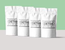 #26 za Design Detox Chewing Gum Packaging od eybratkaa
