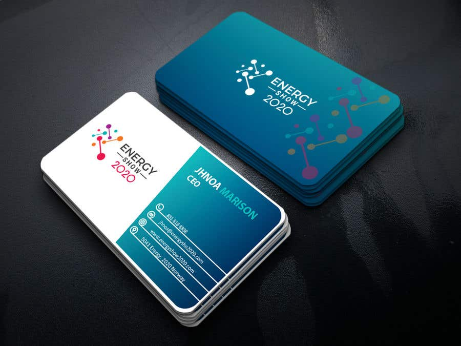 Contest Entry #689 for Business card and e-mail signature template.