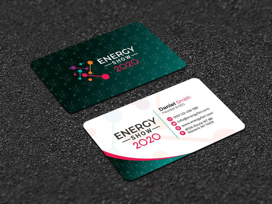 Contest Entry #591 for Business card and e-mail signature template.