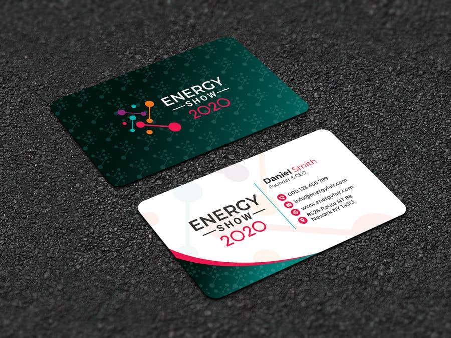 """Intrarea #591 pentru concursul """"Business card and e-mail signature template."""""""