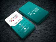 Graphic Design Contest Entry #572 for Business card and e-mail signature template.