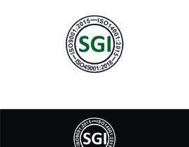 #23 para Logotipo SGI por alexzsicoy