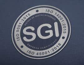 #18 para Logotipo SGI por Anthuanet