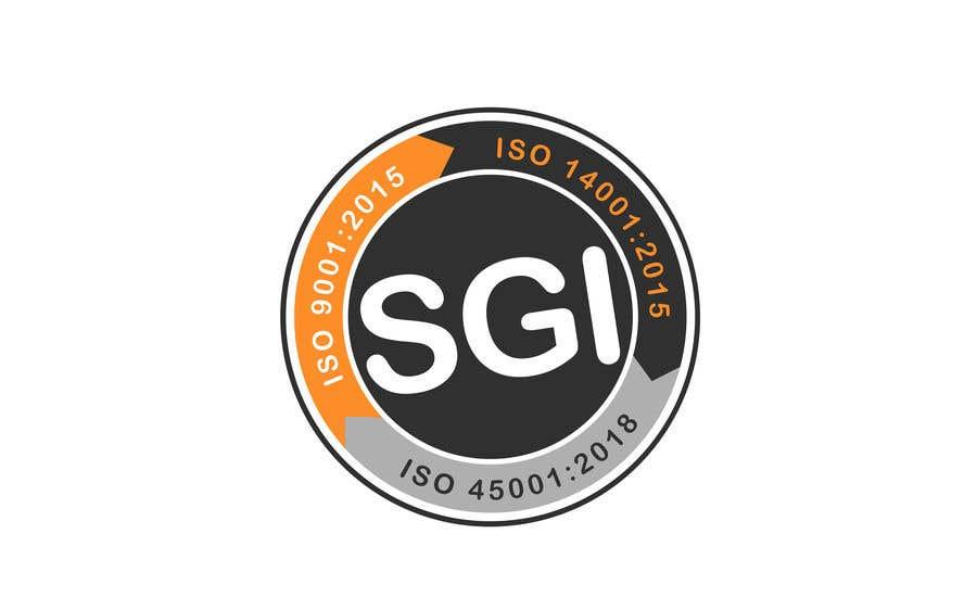 Inscrição nº                                         27                                      do Concurso para                                         Logotipo SGI