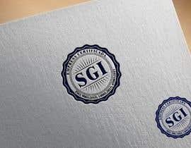 #20 para Logotipo SGI por vw1868642vw