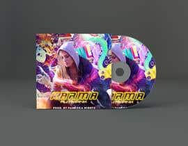 #18 za Design cover art for song od morshedulkabir