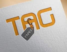 #15 za Design a Logo For New Vaping E-Liquid Brand od Graphicsmore